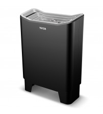Elektrické saunové kúrenie - Tylö Expression 10, čierne