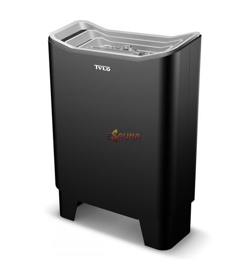 Poêle de sauna électrique - Tylö Expression 10 Combi, noir