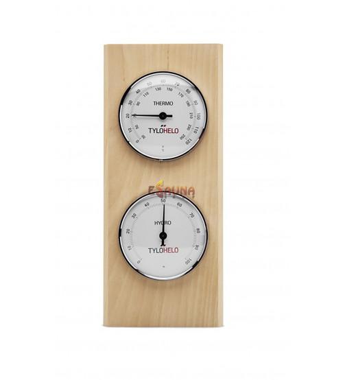 Θερμο-υγρόμετρο TYLÖHELO