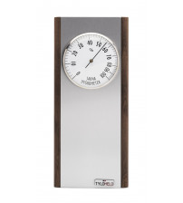 Tylö Premium Dark hygrometer