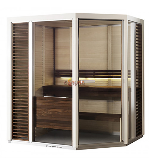 Cabina de sauna Tylöhelo Impression