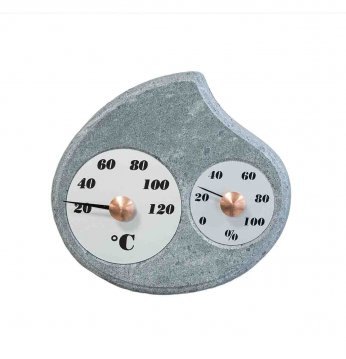 Thermo-hygrometer ..