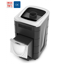 TMF Compact 2017 Inox Antracyt