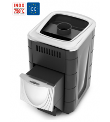 TMF Compact 2017 Inox Ανθρακίτης