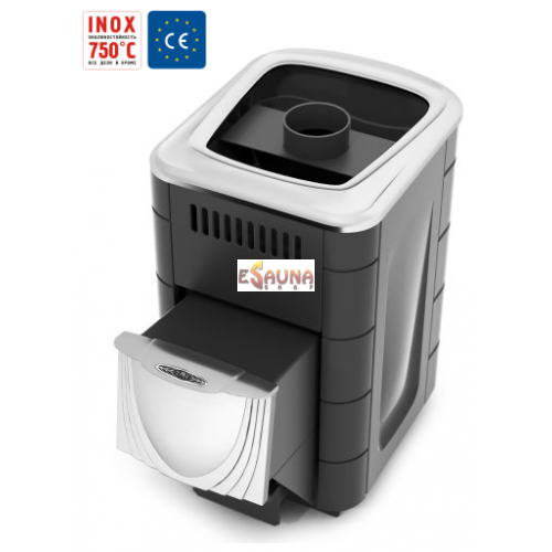TMF Compact 2017 Inox Antracite
