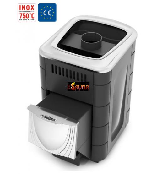 TMF Compact 2017 Inox antracit