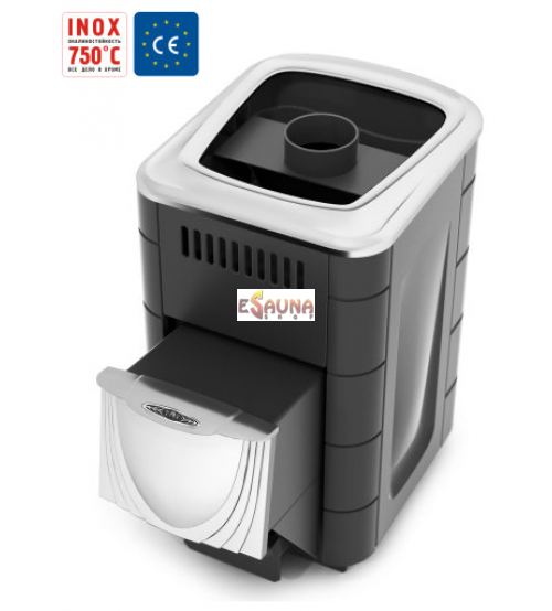 TMF Compact 2017 Inox Anthracite