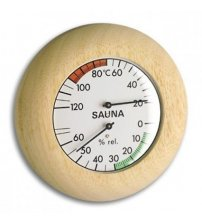Термометър - хигрометър