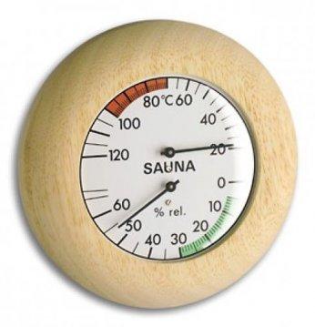 Termometer - Hygrometer..