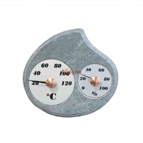 Thermo-hygromètre