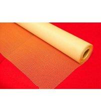 Grind for polystyrene foam reinforcement