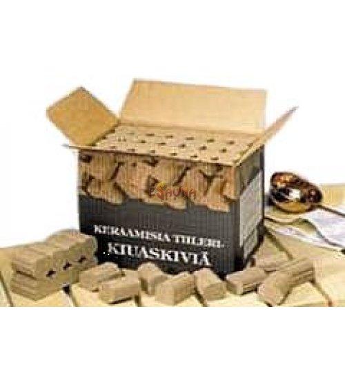 Tiller ceramic stones, 20 kg