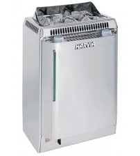 Elektrinė pirties krosnelė - Harvia Topclass Combi  KV50SE / KV50SEA 5.0 kW