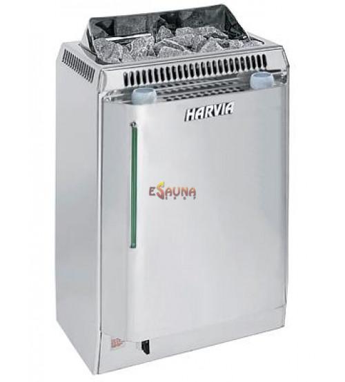 Harvia Topclass Combi KV50SE / KV50SEA 5.0 kW