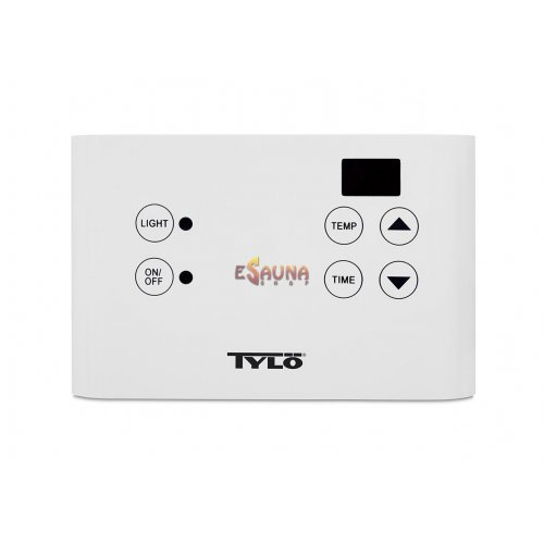 Tylö EC50 in Sauna control units on Esaunashop.com online sauna store