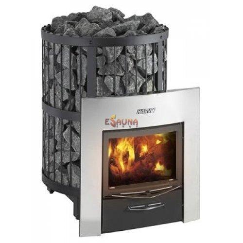 Harvia Legend 240 Duo in Woodburning heaters on Esaunashop.com online sauna store