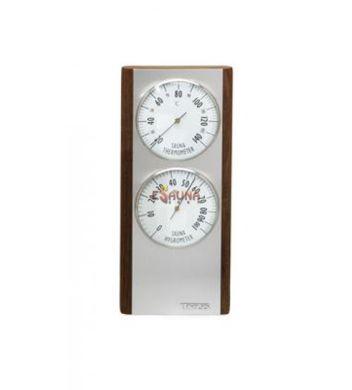 Tylö thermometer -hygrometer