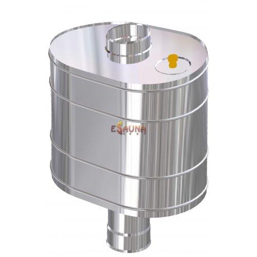 Vandens bakas 43 l (G3/4), 0.5 mm
