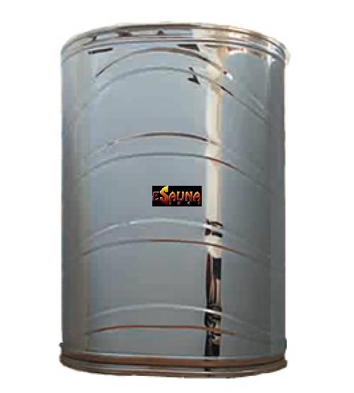 Der Wassertank BUK-80