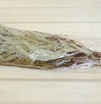 Eucalyptus sauna whisk..