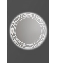 ANDRES OPTIO mirror with LED lighting