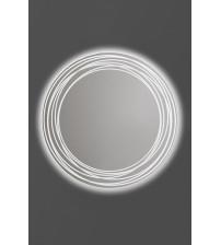 ANDRES OPTIO spejl med LED belysning