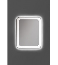 ANDRES ROMEO spejl med LED belysning