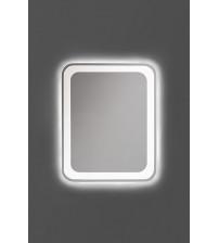 Zrkadlo ANDRES ROMEO s LED osvetlením