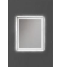 ANDRES GENT mirror with LED lighting