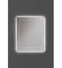 Spiegel ANDRES ROCK mit LED-Beleuchtung