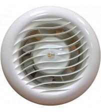 Ventilátor do sauny s ventilom
