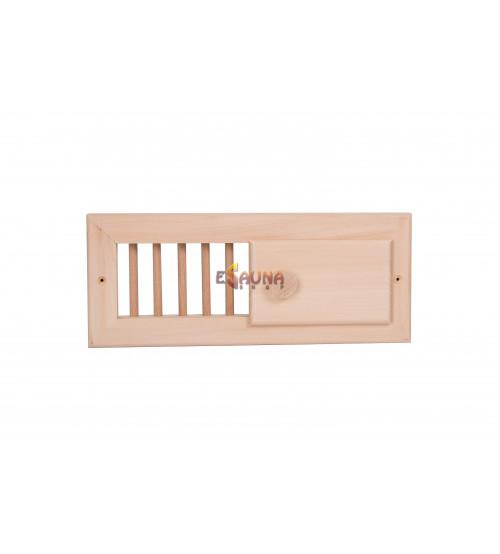Prezračevalni ventil SL1