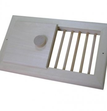 The ventilation valve S..