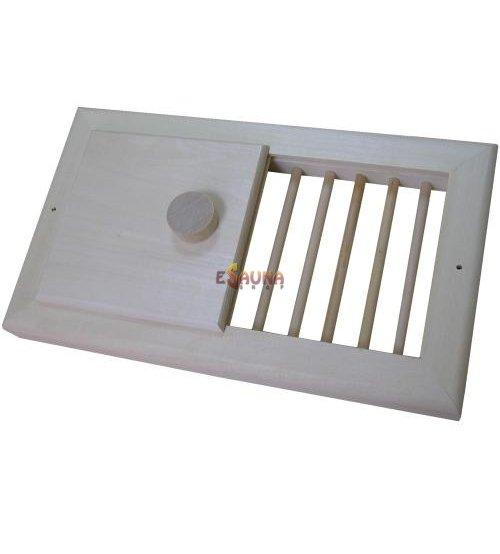 The ventilation valve SL3