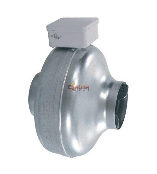 Saunový ventilátor