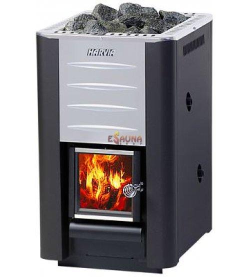 Malkinė pirties krosnelė - Harvia 20 Boiler