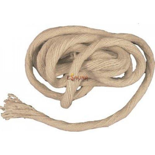 Estufa de cerámica cuerda