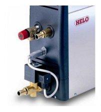 Автоматический клапан очистки HLS