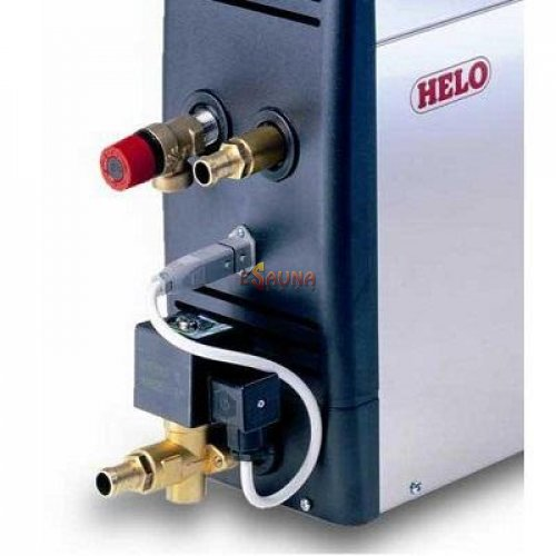 Automatic rinsing valve HLS