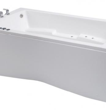 Bath Aquator AQ-31 Hydr..