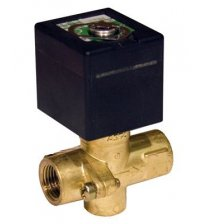 Dampfgenerator Harvia automatische auslassventil