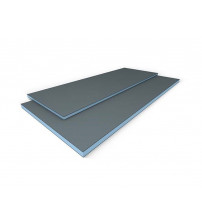 WEDI elastīga celtniecības plāksne, 20/30 mm bieza