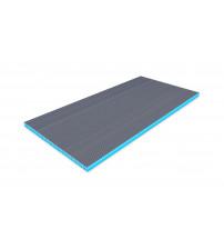 WEDI flexible Bauplatte, Längs