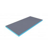 WEDI flexible Bauplatte, in der Breite