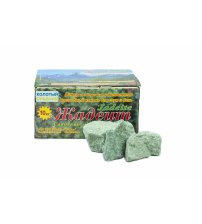 Piedras de jadeíta