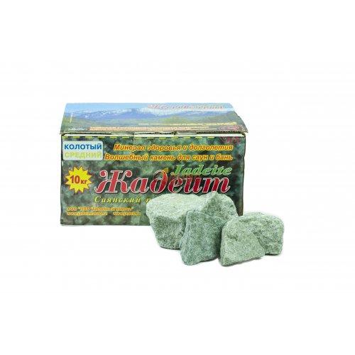 Jadeite stones in Electric heaters on Esaunashop.com online sauna store