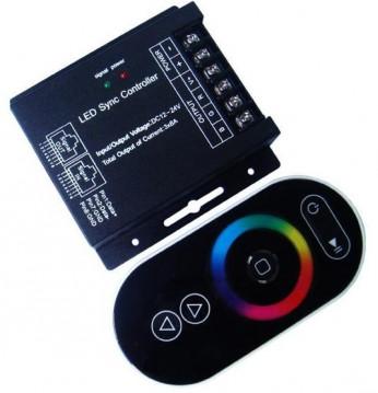 RGB wireless LED contro..