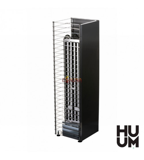 HUUM reflector for STEEL electric sauna heaters