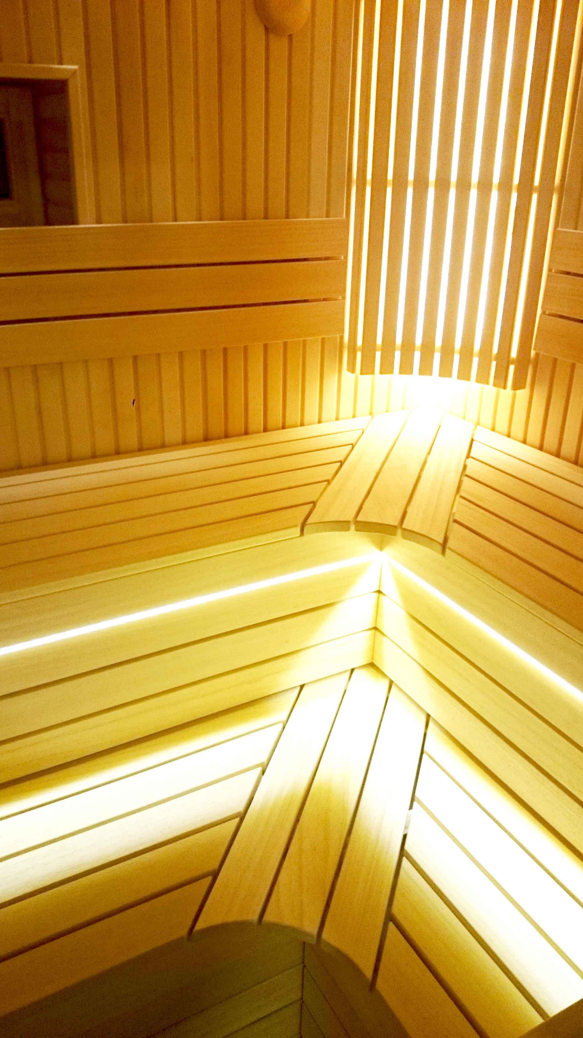 Comment Faire Fonctionner Un Sauna sauna: avantages pour la santé, risques et prévention